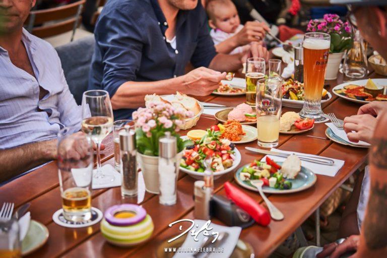 dilan meze bar - türkisches restaurant münchen